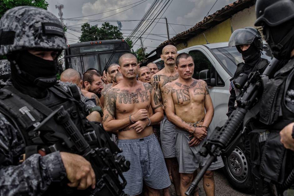 Aksi Geng Mara Salvatrucha yang Meresahkan Warga El Salvador