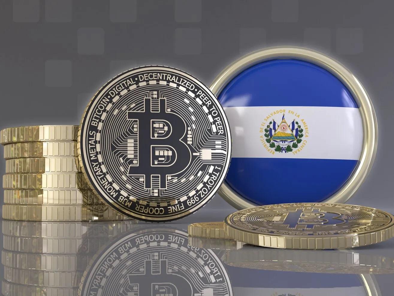 Mata Uang Digital yang Digunakan oleh El Salvador, Amerika Tengah