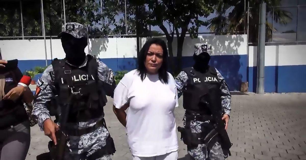 Membuka Tabir Janda Hiam El Salvador Menikahi dan Membunuh Pria Kaya