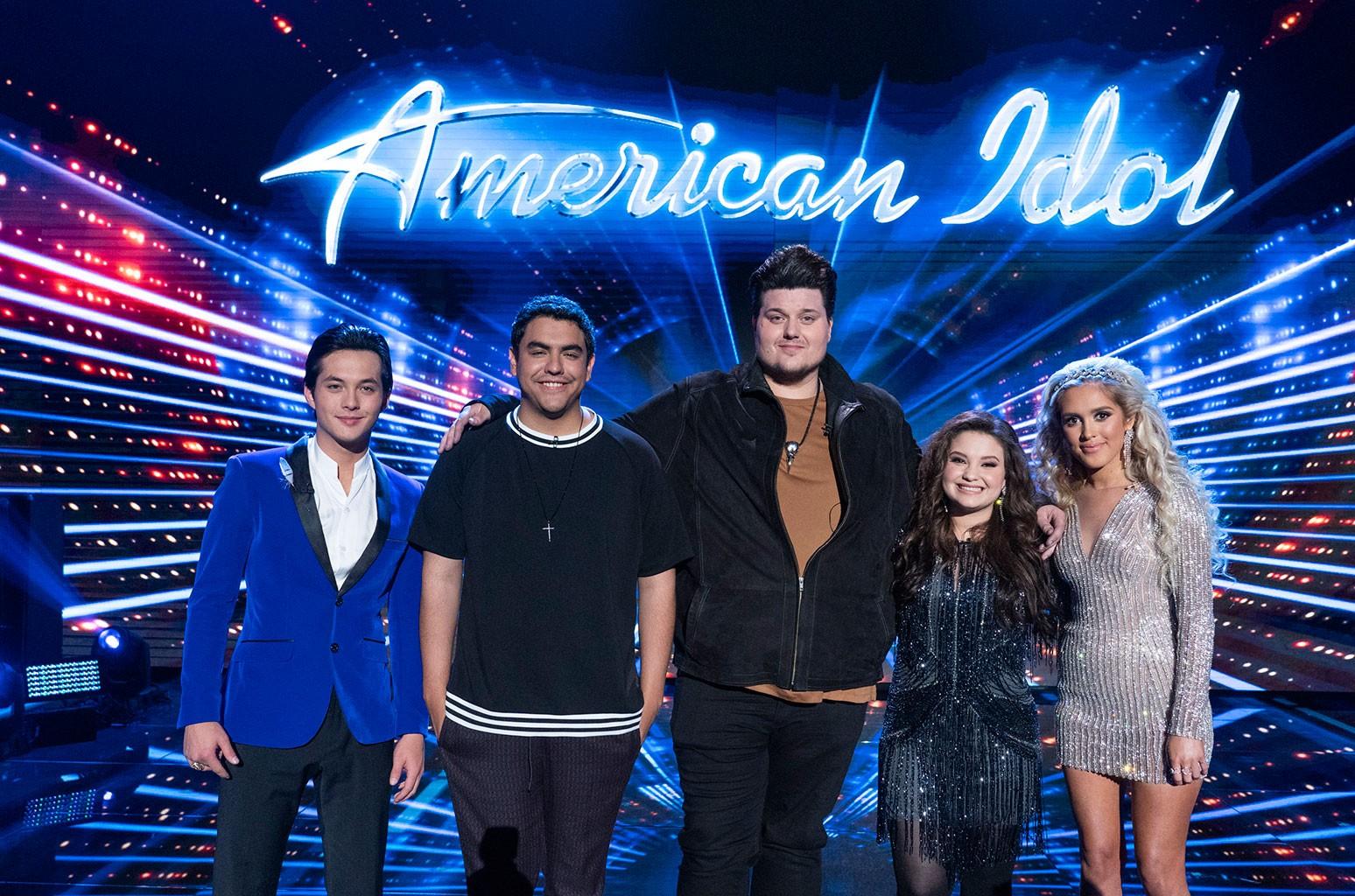 Berita Terbaru American Idol 2021 di El Salvador, Amerika Tengah