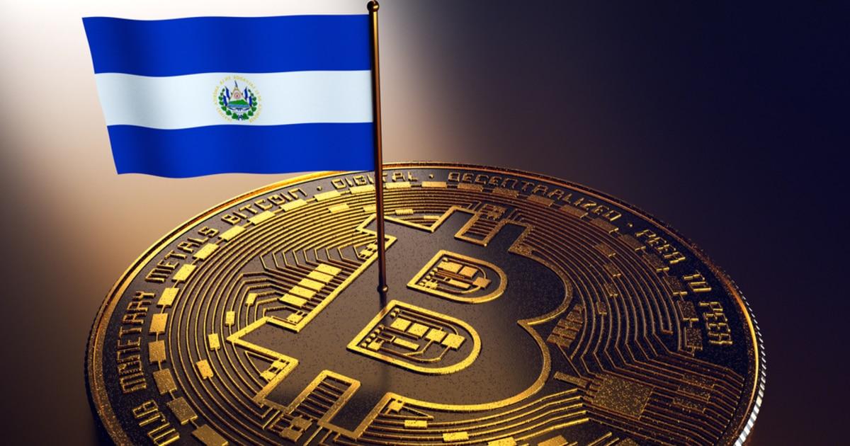 Penggunaan Bitcoin di El Salvador, Amerika Tengah